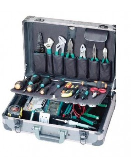 Master Electrical Tool Kit 220V/Metric Size PK4027