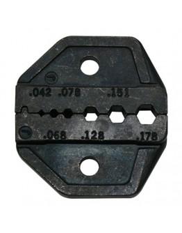 Die Set For RG174/179,Belden8218 Fiber Optic CP336DJ