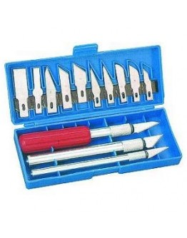 Hobby Knife Kit N13P