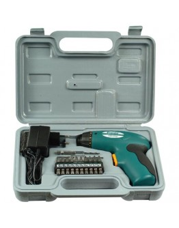 Cordless Screwdriver AV 220V/4.8V PT1048B