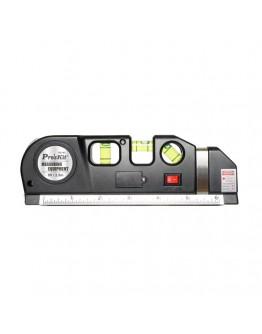 Multipurpose Laser Level Measuring Tape Ruler PC161C