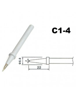 Replacement Tip ZD C1-4