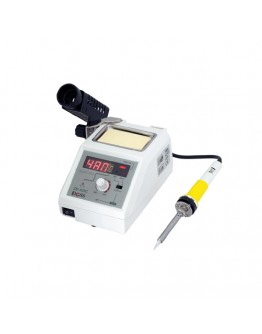 Temperature-Controlled Soldering Station ZD929C