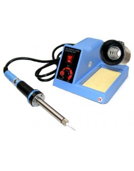 Temperature-Controlled Soldering Station ZD99