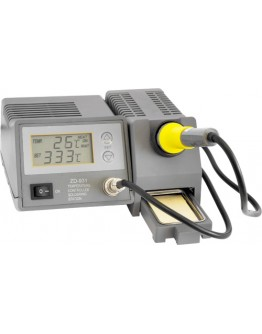 Temperature-Controlled Soldering Station ZD931