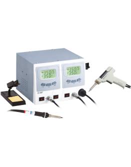 Temperature-Controlled Soldering Station ZD987