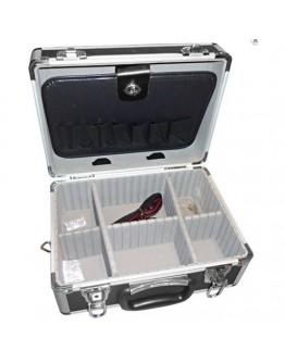 Aluminum tool case TC750SN