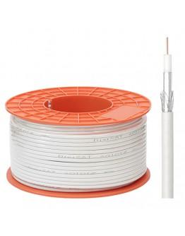 Coaxial cable RG6U DigiSAT