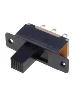 Switch slide 2-position, K P7