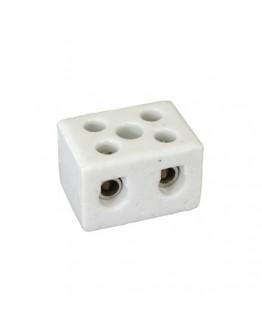 Ceramic Terminal Block - 2
