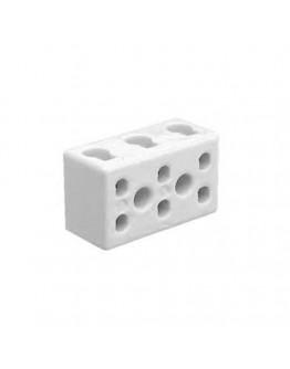 Ceramic Terminal Block - 3