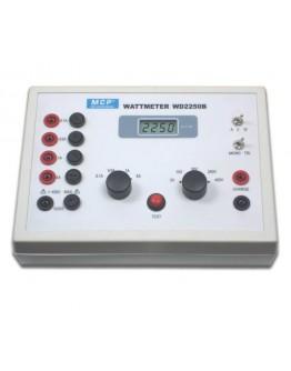 Wattmeter WD2250B