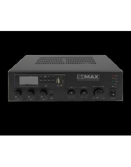 Amplifier 100V LDA QX060 (USB, SD, FM)