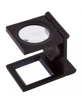 LED Desk Type Magnifying Lamp Zeno Desk D0