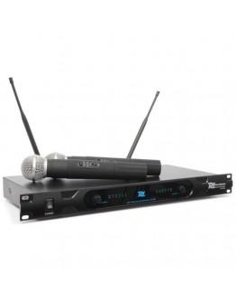 Wireless microphone system SKY 179.140 UHF