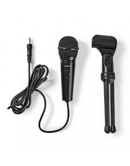 Desktop microphone with switch ACRC1WT