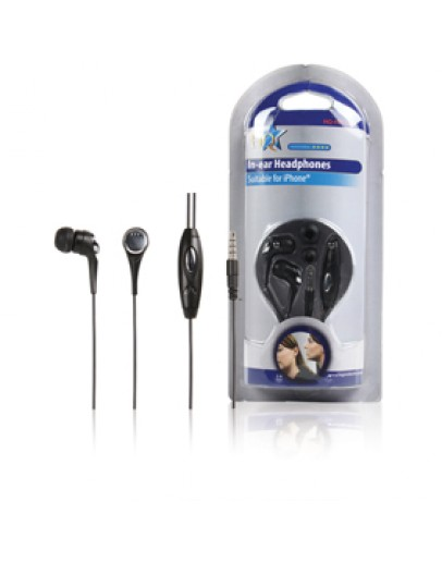Stereo headset HP122IE