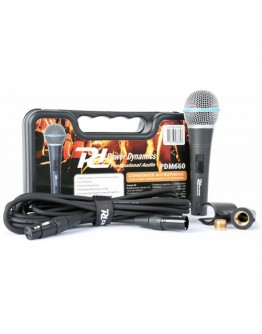 Dynamic microphone PDM660