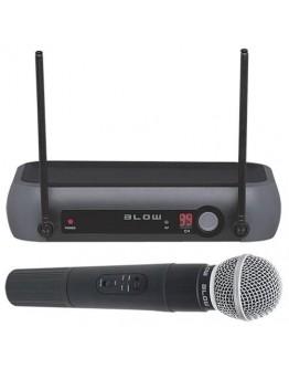 Wireless microphone system PRM901