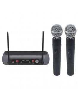 Wireless microphone system PRM902