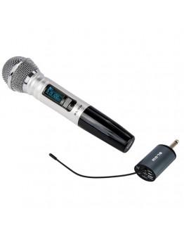 Wireless microphone system PRM904
