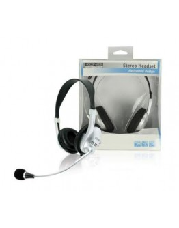 Stereo headset with microphone HEADSET110