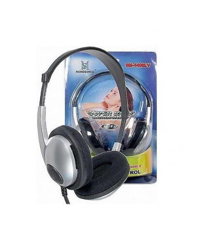Stereo headset SM440