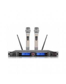 Wireless microphone system U120