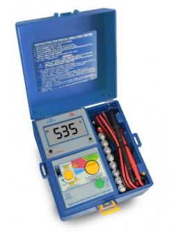 Digital Insulation tester PEAKTECH 2670