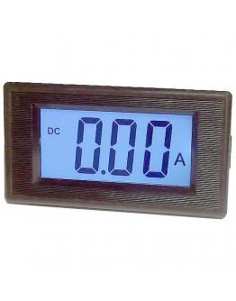 Digital Panel Meter, 10A DC