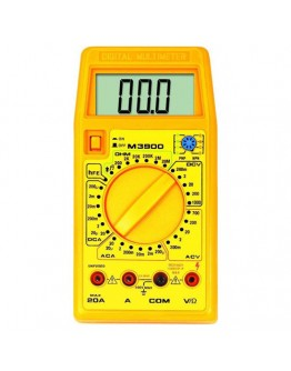 Digital Multimeter M3900