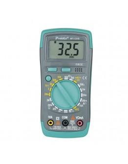 Digital Multimeter MT1210