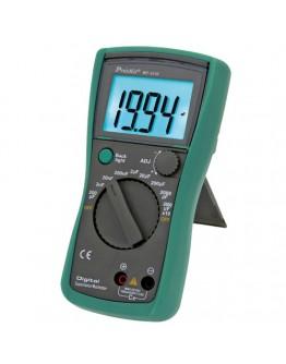 Capacitance Meter MT5110