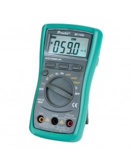 Digital Multimeter MT1232