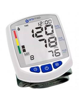 OROMED ORO-SM2 COMFORT wrist blood pressure monitor