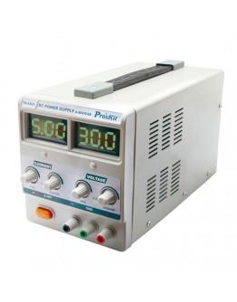 Power Supply TE5305B 30V/5A