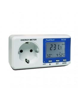 Energy Meter PEAKTECH 9035