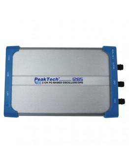 Digital USB Oscilloscope PEAKTECH 1285, 2x100MHz