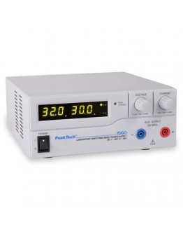 Laboratory Switching Mode Power Supply 32V/30A, PEAKTECH 1560