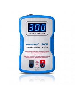 LED-Tester / Backlight Tester PEAKTECH 5002