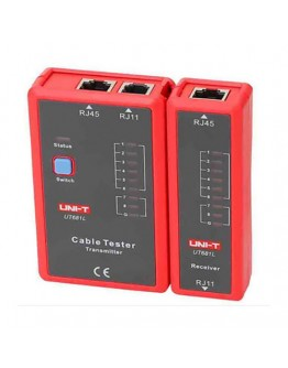 UT681L Cable Tester