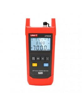 UT692D Handheld optical power meter