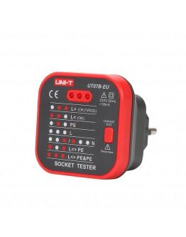 Socket Tester UT07B