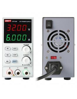 Power Supply UTP1306 32V/6A