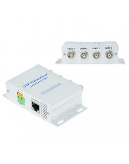 4-channel video transformer BL-204