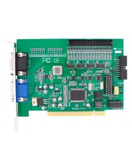 DVR Card DVR407, 16 channels