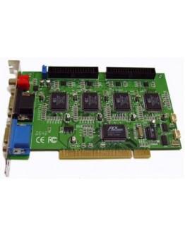DVR Card DVR605U, 16 channels