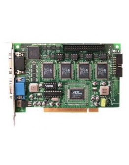 DVR Card DVR607T, 16 channels