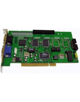 DVR Card DVR650S, 16 channels