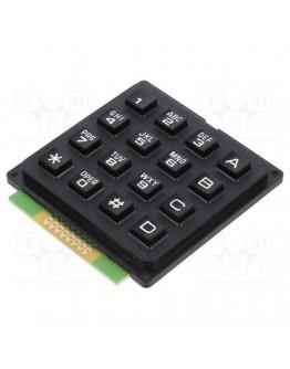 Keypad KB1604